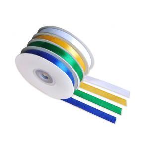 Satinband, 4 färger, 10mm x 30m