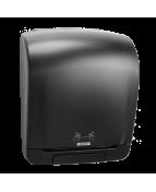 Dispenser Handdukar KATRIN Inclusive System Rulle, svart