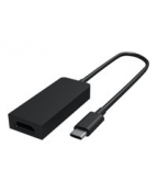Microsoft USB-C to HDMI Adapter - Extern