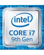 Dell OptiPlex 7070 - Mikro - 1 x Core i7 9700T / 2 GHz - RAM 16