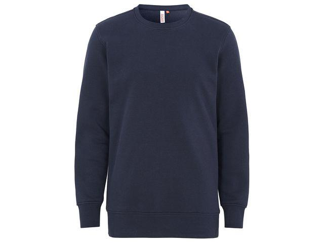 Bonn Male Crewneck NAVY XL
