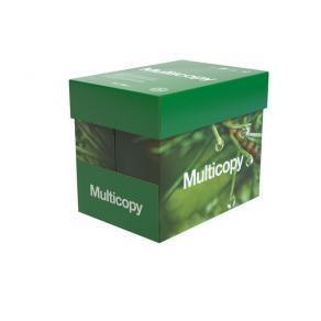 Kopieringspapper MultiCopy A4, Ohålat, 80g
