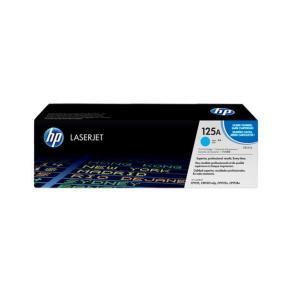Toner HP CB541A 125A Cyan