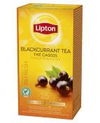 Te Lipton Svarta Vinbär, 25st