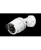 D-Link DCS-4701E HD Outdoor PoE Mini Bullet Camera