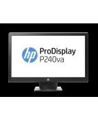 "Bildskärm HP ProDisplay P240va 23,8"""