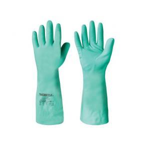 Handske nitril S11 (XXL) 1PAR
