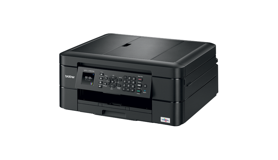 MFC-J480DW Inkjet 3-in-1 Duplexwireless