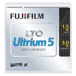 LTO 5 Ultrium 1,5-3,0TB Standard Pack