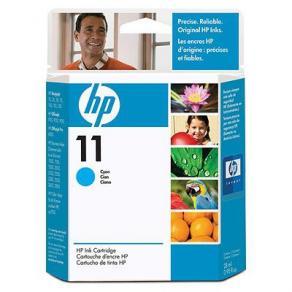 Bläckpatron HP C4836AE 11 Cyan
