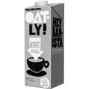 Havredryck OATLY (kaffemjölk), 1L