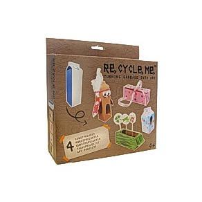 ReCycleMe Milkcarton 2