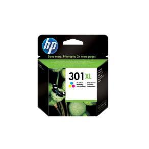 Bläckpatron HP CH564EE 301XL Färg