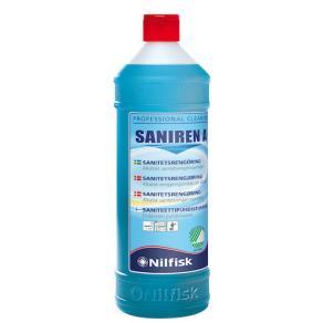 Sanitetsrengöring Nilfisk Saniren A, 1L