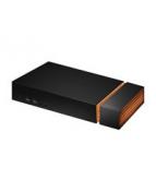 Seagate FireCuda Gaming Dock STJF4000400 - Dockningsstation
