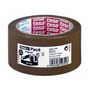 Packtejp TESA Strong Brun, PP/Akryl, 50mm x 66m, 6/fp
