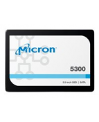 """Micron 5300 MAX - Solid state drive - 1.92 TB - inbyggd - 2.5"""""""