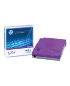 HPE - LTO Ultrium WORM 6 - 2.5 TB / 6.25 TB - skrivbara