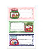 Herma stickers Home syltburkar (4)