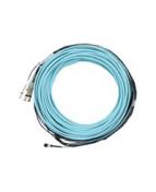 Mellanox Hybrid - Infiniband-kabel - LC multiläge (hane) till