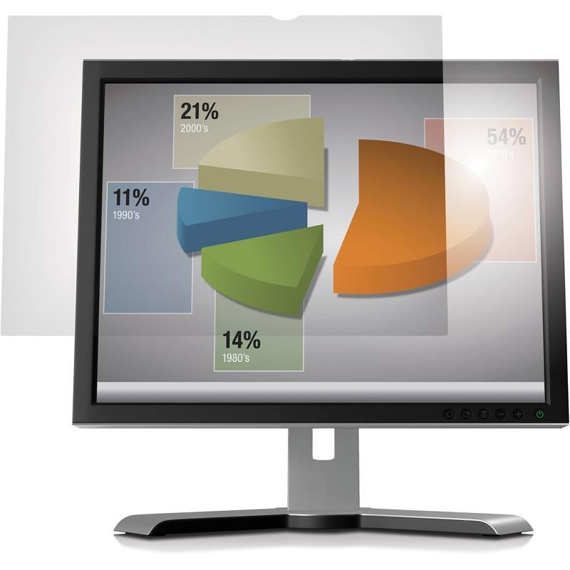 3M AG220W1B Desktop Anti-Glare Filter (16:10)