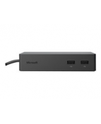 Microsoft Surface Dock - Dockningsstation - 2 x Mini DP - GigE