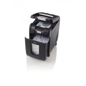 Dokumentförstörare REXEL Auto+ 200X, automatisk, P-4
