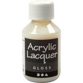 Akryllack blank 100ml