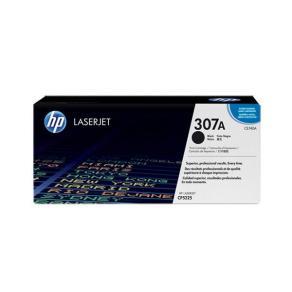 Toner HP CE740A 307A Svart