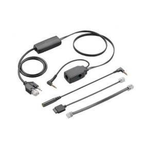 Headset Adapter PLANTRONICS APA24