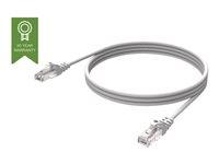 Vision Techconnect - Nätverkskabel - RJ-45