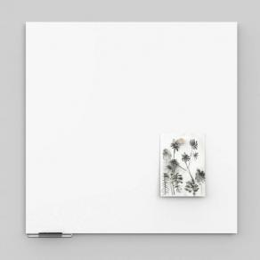 Whiteboardtavla Air, 100x120cm (ståendes)