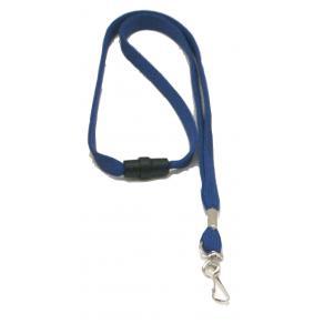 Band till korthållare      blå