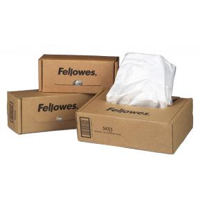 Påse Fellowes 34l       100/fp
