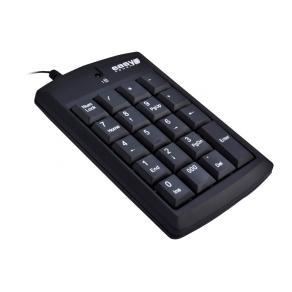 Tangentbord - Axis numeriskt tangentbord med siffror