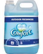 Sköljmedel Comfort, 5L