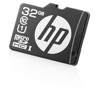 HPE Enterprise Mainstream Flash Media Kit - Flash-minneskort