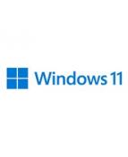 Windows 11 Pro - Licens - 1 licens - OEM - DVD - 64-bit - danska