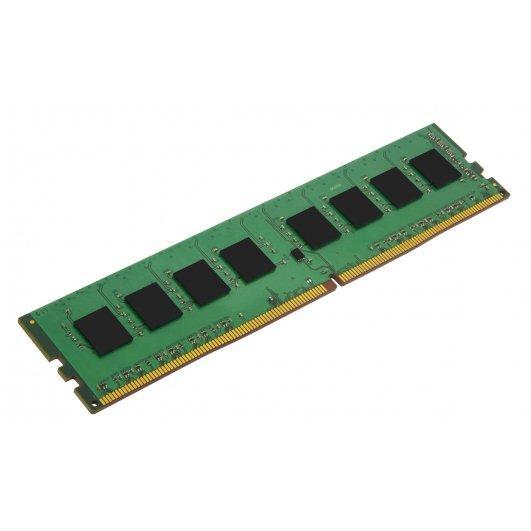 Kingston ValueRAM - DDR4 - modul - 8 GB - DIMM 288-pin - 2400