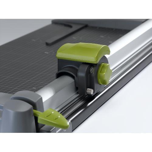 Skärmaskin REXEL Smartcut A515, rullskär 387mm, 30ark