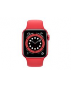 Apple Watch Series 6 (GPS + Cellular) - (PRODUCT) RED - 44 mm