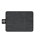 Seagate One Touch SSD STJE1000400 - Solid state drive - 1 TB