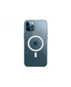 Apple - Baksidesskydd för mobiltelefon - med MagSafe
