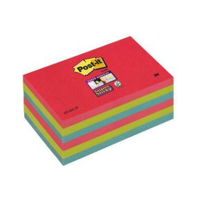 POST-IT SuperSticky Bora Bora 76x127mm