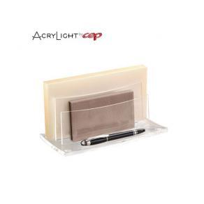 Bordställ CEP Acrylight transparent
