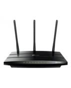 TP-Link Archer C7 AC1750 - Trådlös router - 4-ports-switch