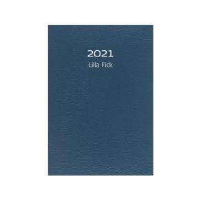 Lilla fick kartong blå - 3206