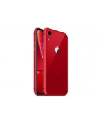 Apple iPhone XR - (PRODUCT) RED - smartphone - dual-SIM - 4G LTE