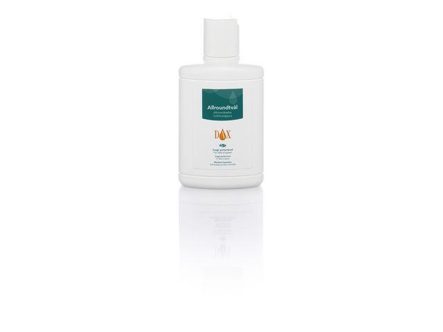 Tvål DAX Allround, svagt parfymerad, 150ml