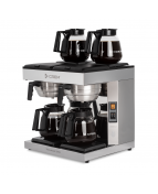 CREM Coffee Queen DM-4, 2x1.8L ThermoKinetic